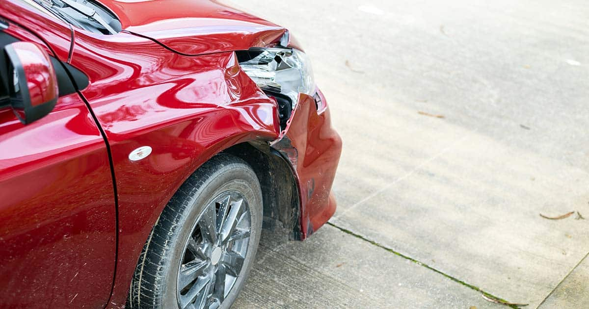 What to do if you are a victim of a car accident